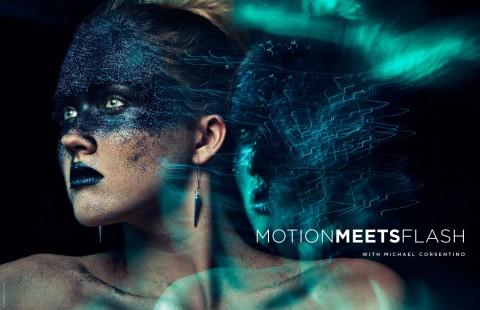 Motion meets Flash