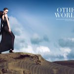 Mola user: Fiona Quinn - Other World shoot
