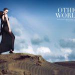 Mola user: Fiona Quinn - Other World shoot